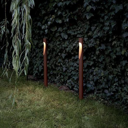 Outdoor Lighting - Flindt Garden