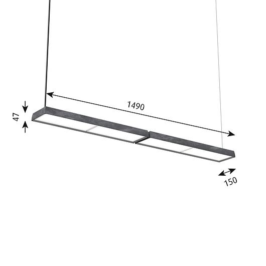 Lamps - LP Slim Box