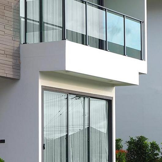 Vidrios reflectivos - Lumax®