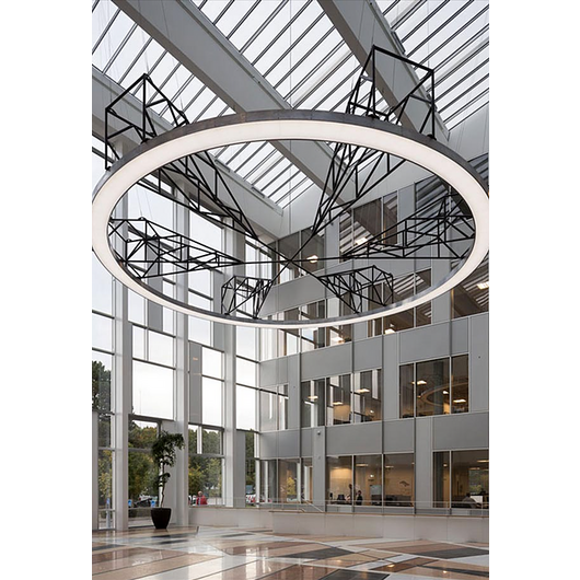 Modular Skylights - Longlight / VELUX Commercial
