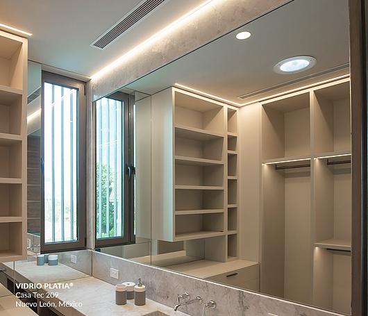 Platia® - Espejo de alta calidad