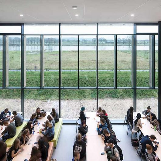 How to Design Better Schools / VELUX Commercial