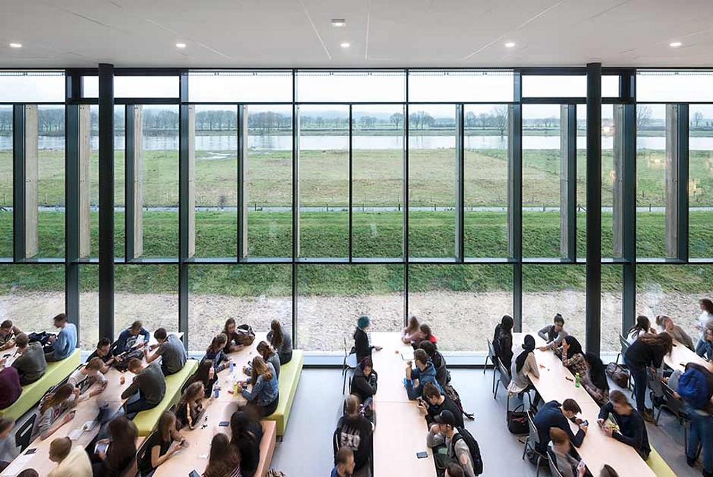 How to Design Better Schools
