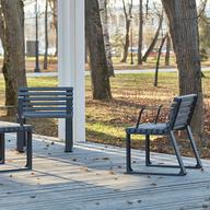 Outdoor Furniture  in Northern River Terminal