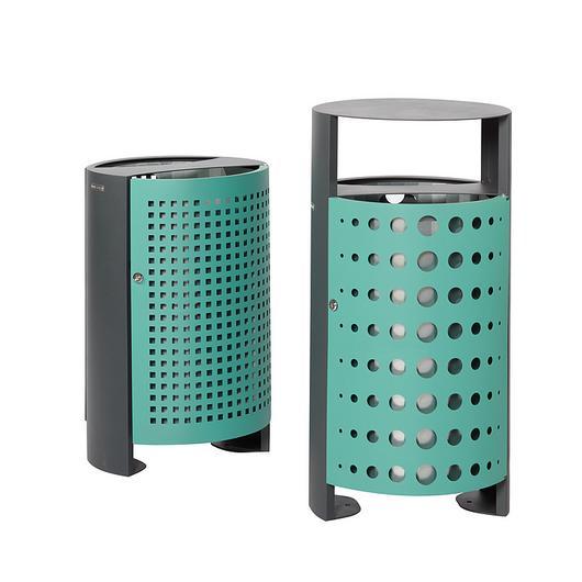 Papilon Litter Bin / Punto Design