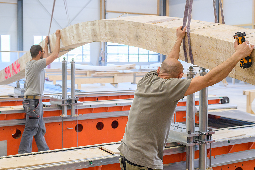CNC Production for Wood Projects