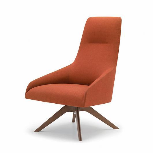 Lounge Chair - Alya BU