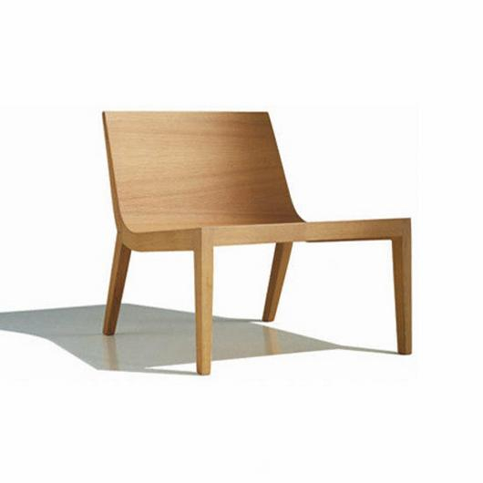 Lounge Chair - RDL BU