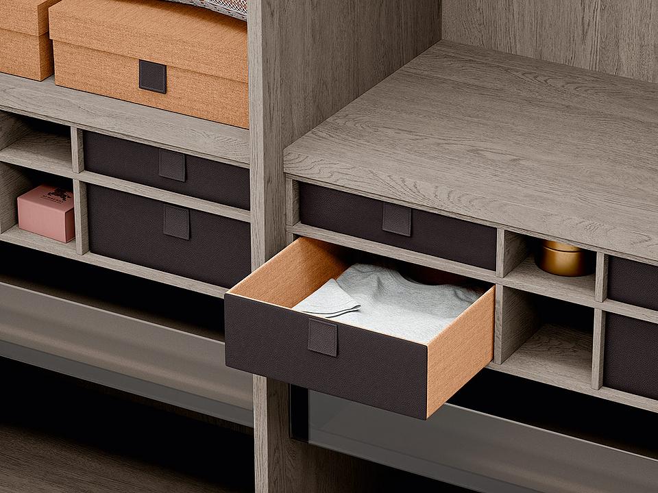 Storage Accessories – Excessories, Contain