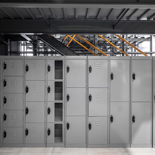 Lockers metal | metal y laminado