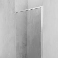 Puerta corredera para ducha en nicho - Ottavio