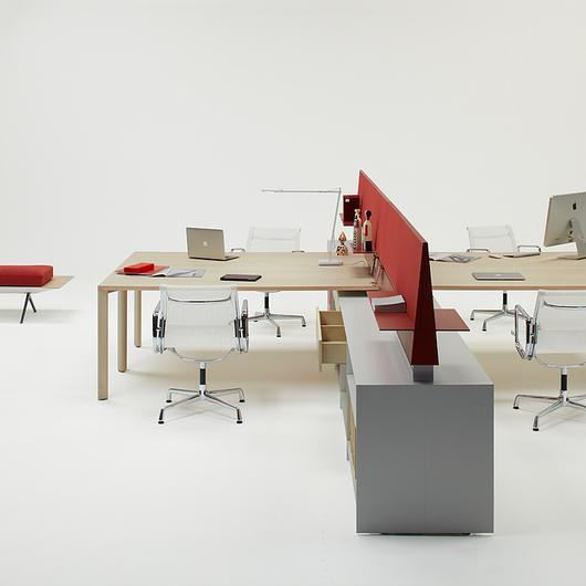 Workstation - Pyramid Wiring System