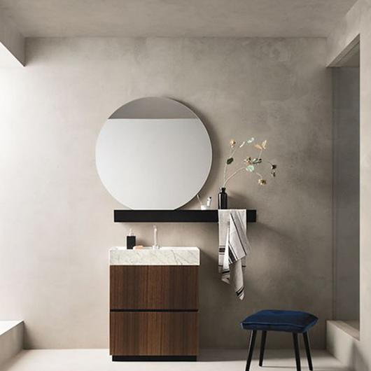 Mueble de baño con lavamanos - Code 03