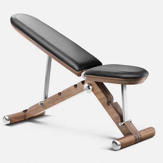 Fitness Equipment - BANKA™ Weight Bench