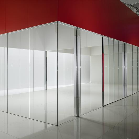 Wall Partitions - SC&A
