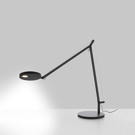 Lámpara de mesa con brazo regulable - Demetra