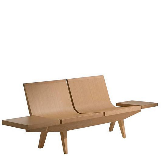 Trienal - Bench