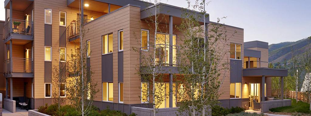 Guía: ¿Cómo crear una fachada sostenible?