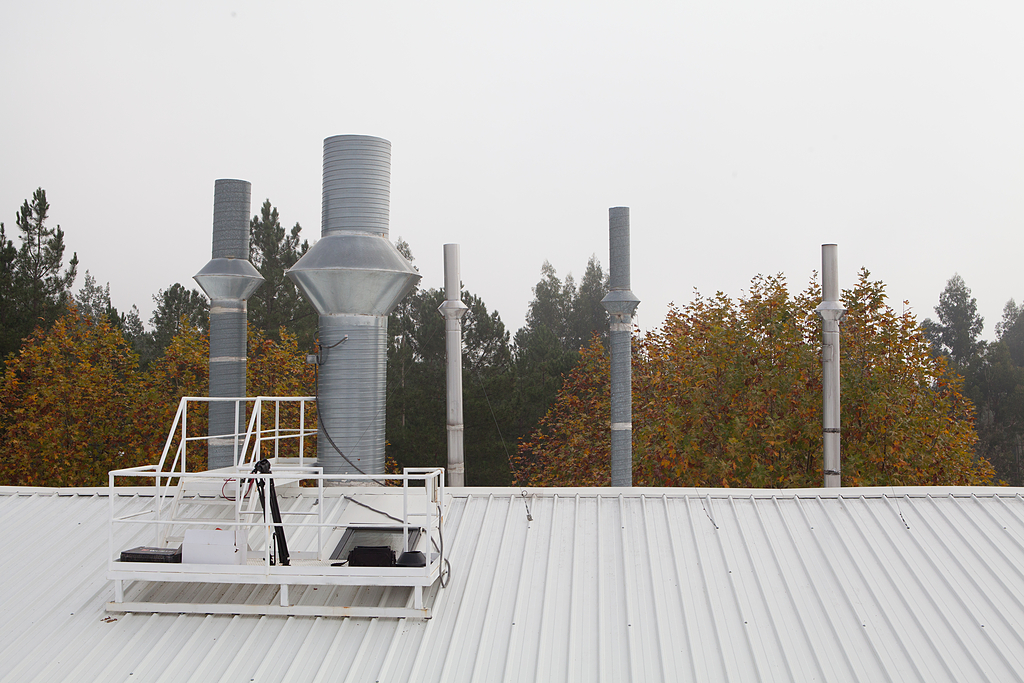 Metal Roof Flashing - Stopper  MR