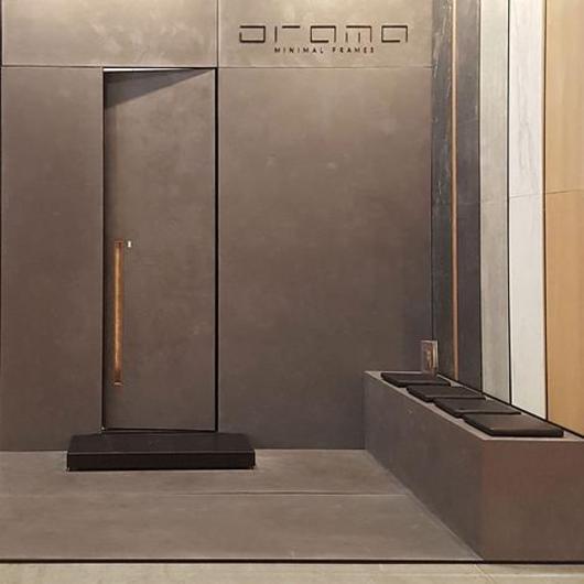 Doors - PORTA / Orama Minimal Frames