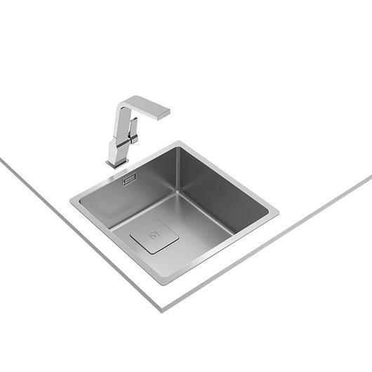 Lavaplatos con autolimpieza - PureClean