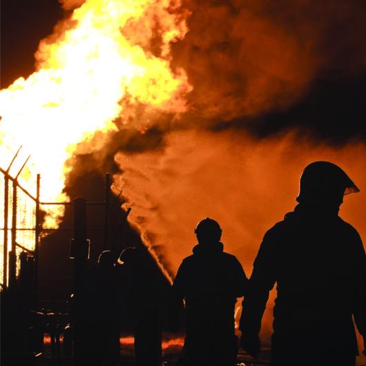 Sistemas de Recubrimientos Retardantes de Fuego