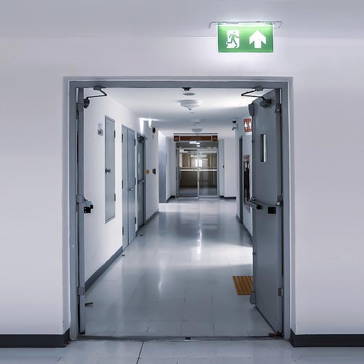 Protección pasiva contra incendios en edificios - Promat®