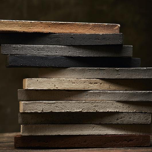 Sustainable Bricks and Tiles - GREENER