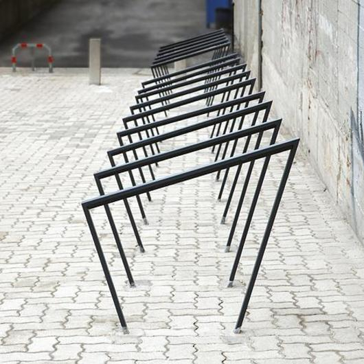 Bicycle Stand - Edgetyre / mmcité