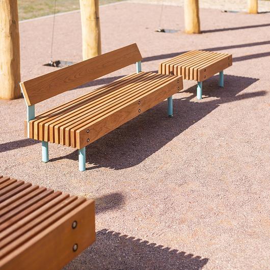 Children's Bench - Woody Baby / mmcité