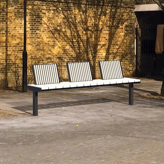 Park Bench - Vera Solo / mmcité
