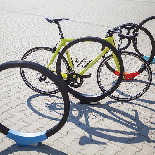 Bicycle Stand - Gomez / mmcité