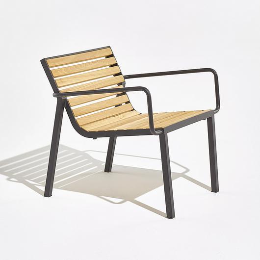 Outdoor Armchair - Stack / mmcité