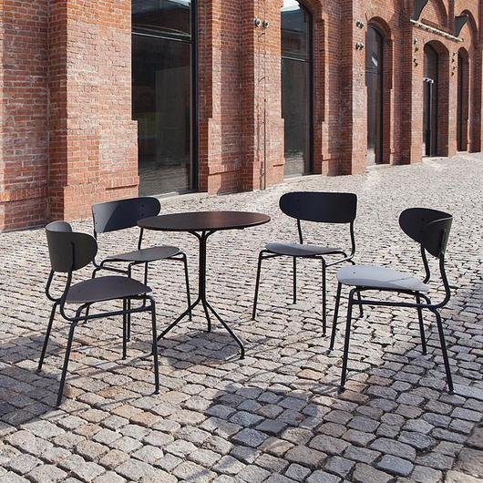 Outdoor Chair - Bohém / mmcité