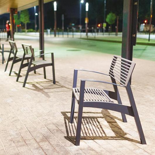 Outdoor Armchair - Vera / mmcité