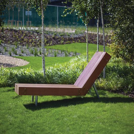 Deck Chair - Woody / mmcité