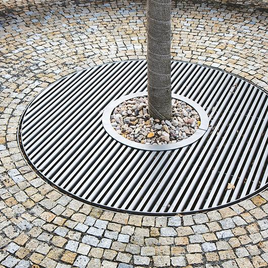 Tree Guard - Arbottura / mmcité
