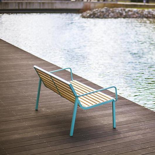 Outdoor Sofa  - Stack / mmcité