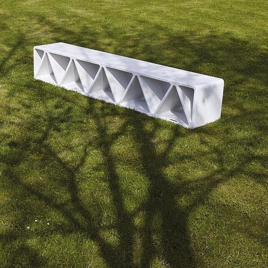 Park Bench - Construqta / mmcité