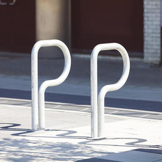 Bicycle Stand - Bikepark / mmcité
