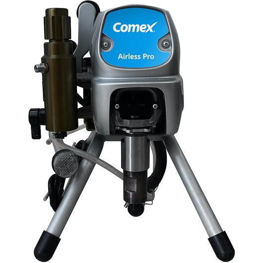 Equipos Airless Comex