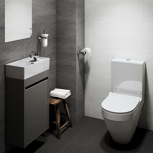 Muebles de baño XS Cersanit / Atika