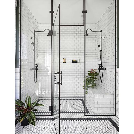 Sistema para  ducha - Bekron y Bemezcla