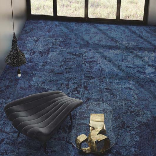 Carpete Modular Net Effect Collection