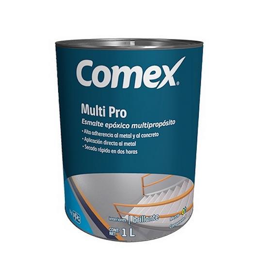 Esmalte epóxico multipropósito - Multi Pro / Comex