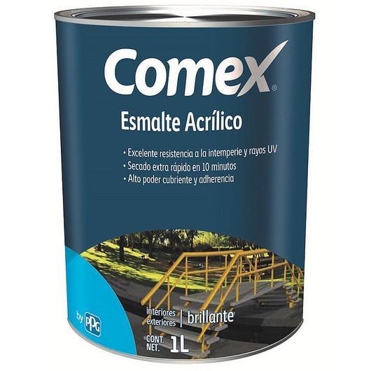 Esmalte Acrílico / Comex