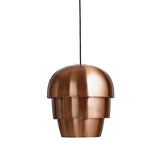 Pendant Lamp - Pine Cone
