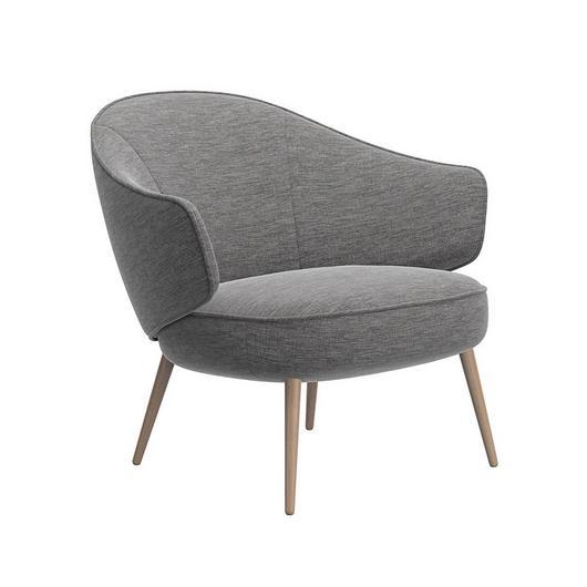 Lounge Chair - Charlotte