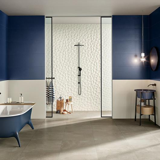 Single Fired Wall Tiles - Genesis / Love Tiles
