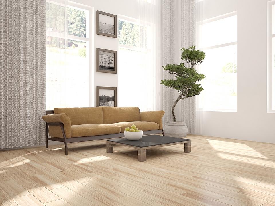 Guía de mantenimiento y limpieza de piso laminado